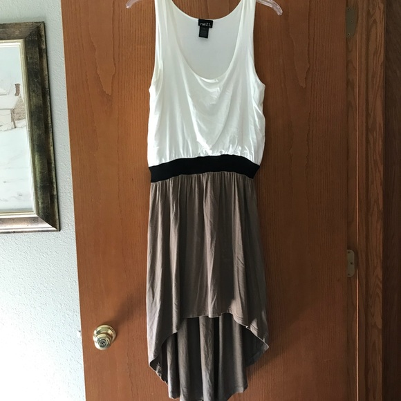Rue21 Dresses & Skirts - High low dress by Rue 21